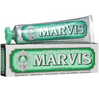 MARVIS TOOTHPASTE 75ml - CLASSIC STRONG MINT