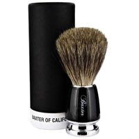 BAXTER OF CALIFORNIA BEST BADGER SHAVE BRUSH